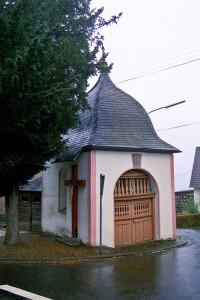 Molsberg, Kapelle